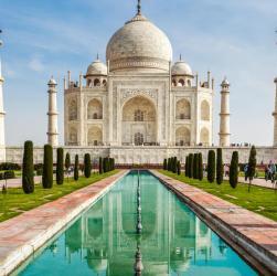 Tourist attraction around Agra