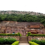 Rajgir, ancient capital of India