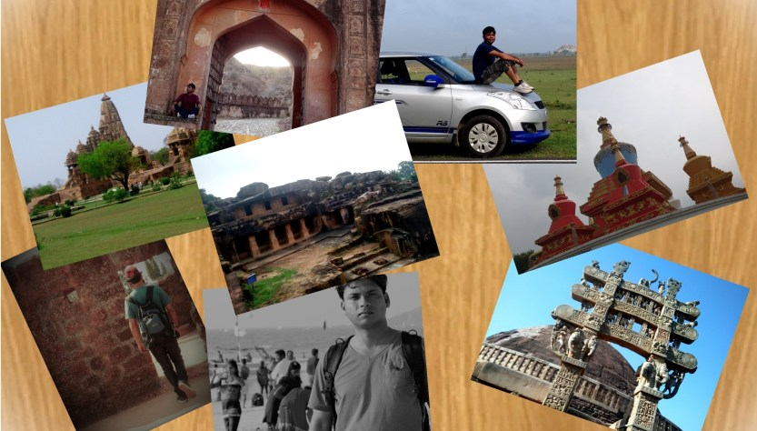 travel expedition India