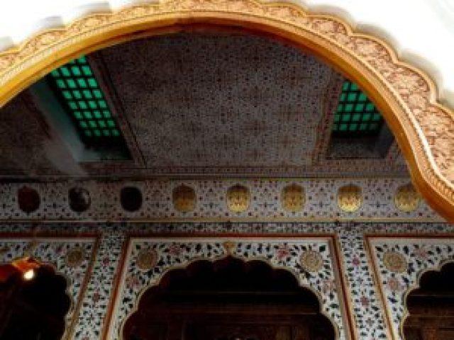 Anup Mahal Junagarh fort