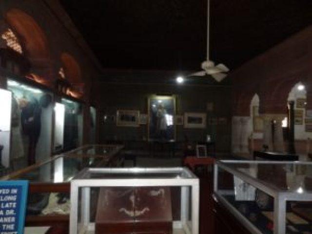 junagarh fort museum