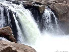 Bhedaghat travel guide