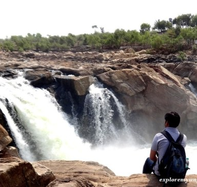 travel guide to Bhedaghat