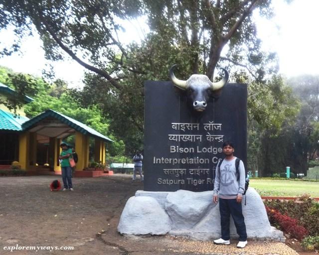 Bison lodge Pachmarhi