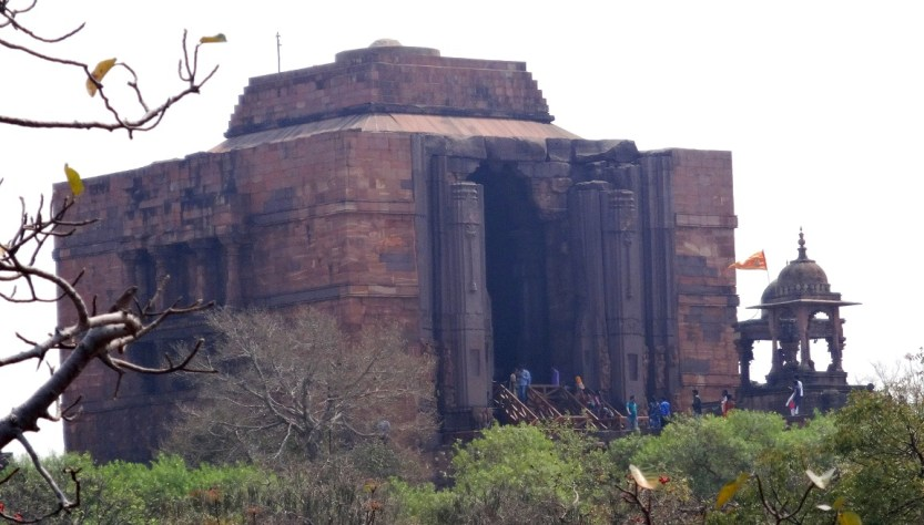 Largest Shivalinga of Bhojpur Temple