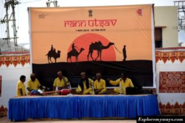 Rann of Kutch festival