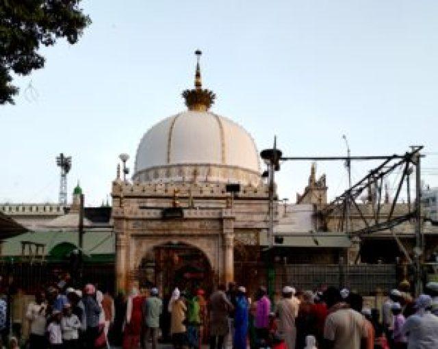 Dargah Ajmer Sarif