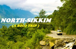 Shared trip to North Sikkim