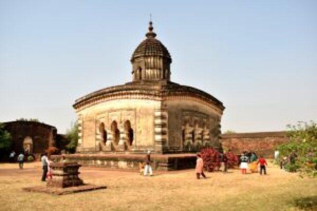 lalji temple bishnupur