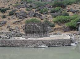 Lakulisa temple- Champaner