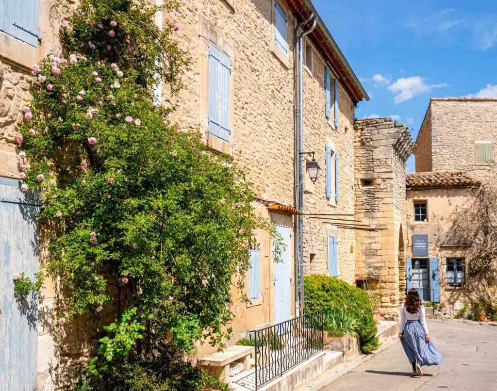 15 Best Towns In Provence Charming Must See Villages