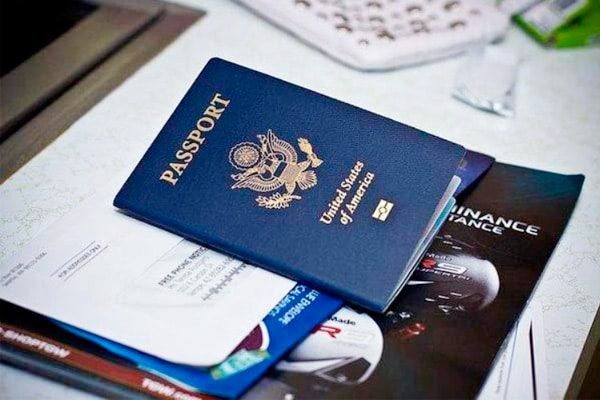 Vietnam visa for US citizens