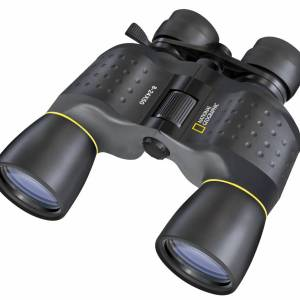 National Geographic – 8-24×50 Zoom Binoculars