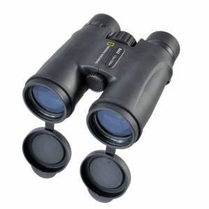National Geographic – 8×42 Binoculars with Comfort Carrying System