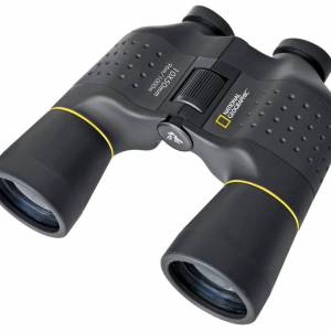 National Geographic – National Geographic 10×50 Porro Binoculars