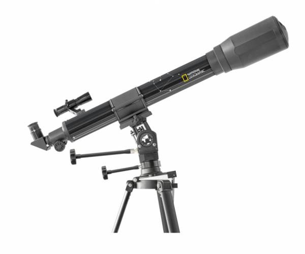 National Geographic – Refractor Telescope 70/900 NG