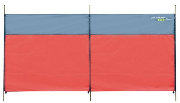 3 Pole Windbreak 3m x 1.3m