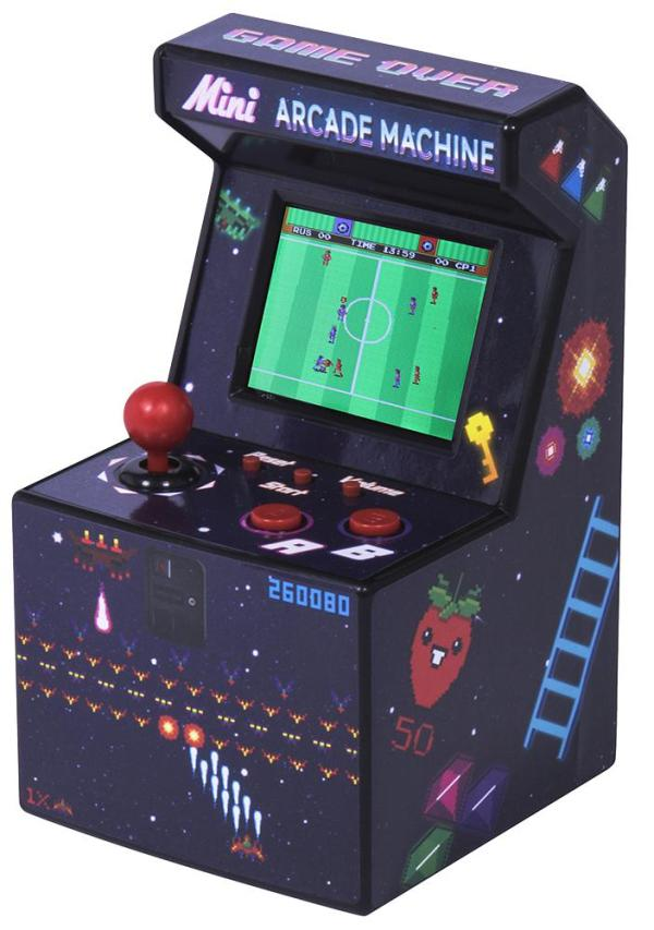 Mini Arcade Machine with 240 Games