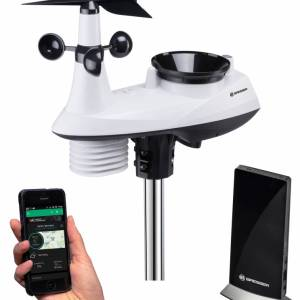 Bresser – WIFI professional weather station