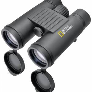 National Geographic – 8×42 Binoculars waterproof