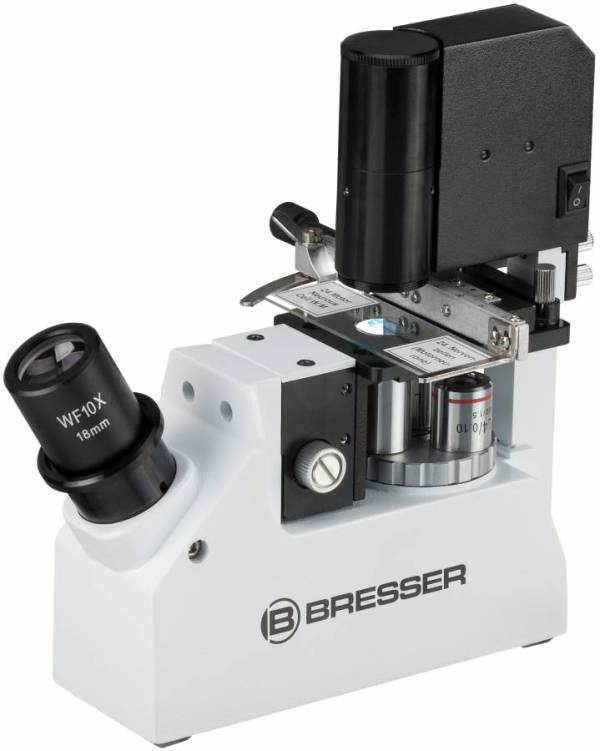 Science XPD-101 expedition microscope