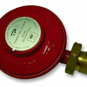 Gas Regulator, Propane