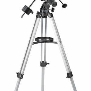 Bresser Polaris 102/460 EQ3 RefractorTelescope Carbon