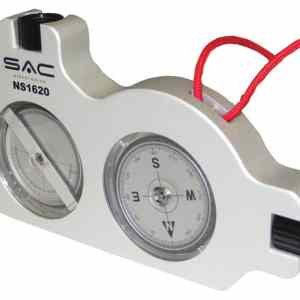 Compass / Inclinometer Site Survey Tool