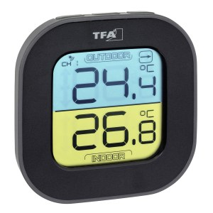 TFA – Wireless thermometer FUN