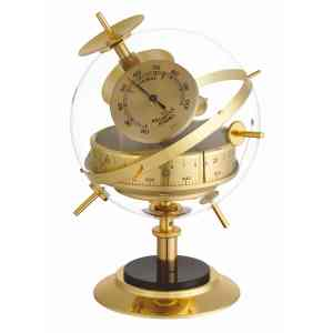 TFA – Analog weather station SPUTNIK – Brass
