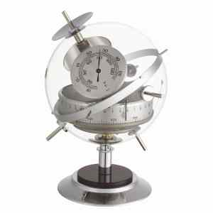TFA – Analog weather station SPUTNIK – Chrome