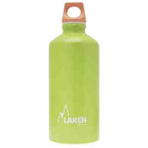 Laken – Alu. Bottle Futura 0.6L – Apple Green