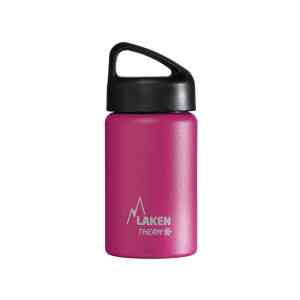 Laken – St.steel thermo bottle 18/8 – 0.35L?- Fucsia