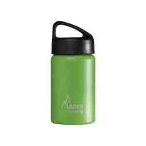 Laken – St.steel thermo bottle 18/8?- 0.35L – Green