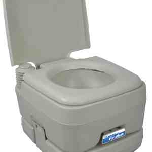 Portaflush 10ltr Portable Flushing Toilet