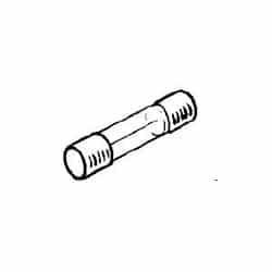 Round 5mm to 20mm Amp Fuses