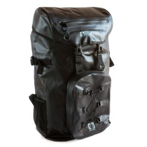 DryTide 50L Waterproof Travel Backpack