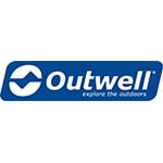 Outwell 3cm Self Inflating Double Mat