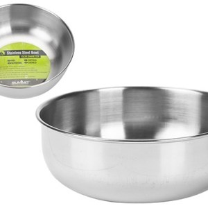 Summit 14.5cm Stainless Steel Bowl