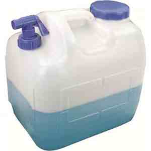 23L Water Carrier with Tap