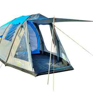 Yellowstone – Wingfoot Four Person Air Beam Tent