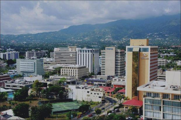 New Kingston. (Photo by Commons/Wikipedia)