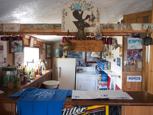 The Poachers Lounge hosts many LBI parties and gatherings.