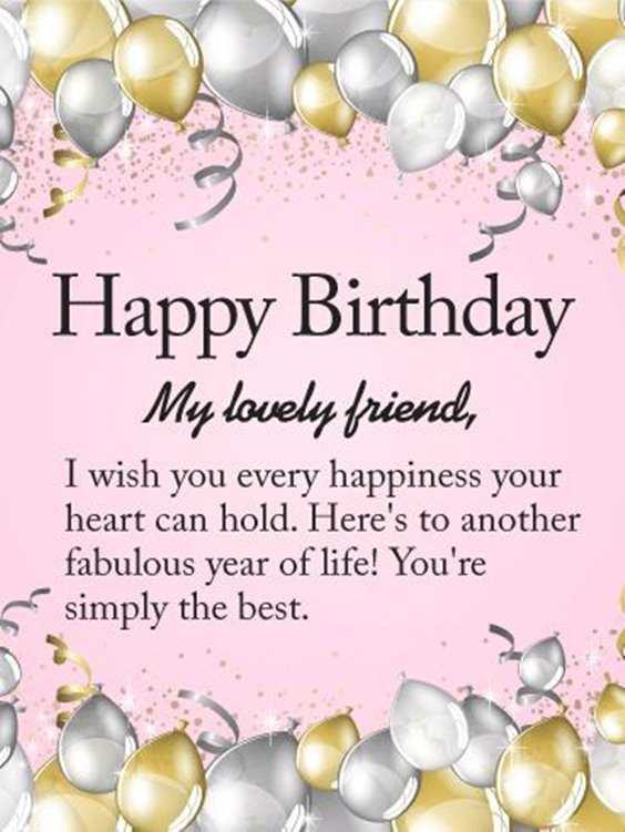 50 Friends Forever Quotes Best Birthday Wishes For Your Best Friend Page 4 Explorepic