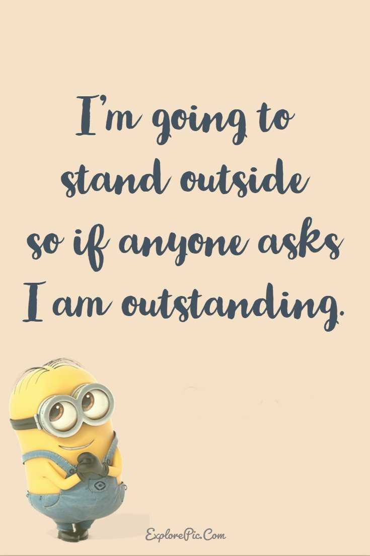 Minions Quotes 37 Funny Quotes Minions And Funny Words To Say 29
