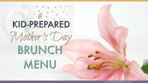 Mother's Day Brunch feature