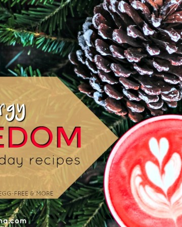 Food allergy freedom, feature