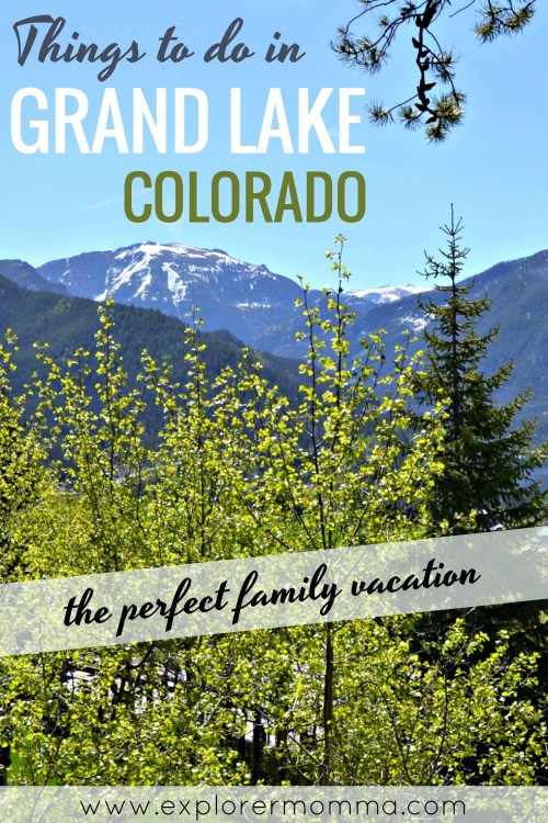 Things to do in Grand Lake Colorado, Mount Baldy