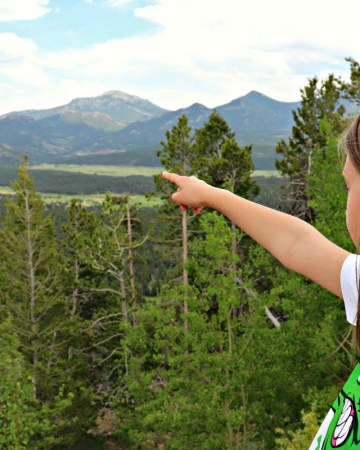 US National Parks for Families, Every Kid in a Park