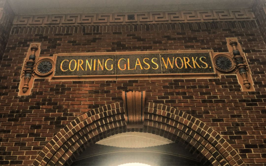 Visit the Corning Museum of Glass with kids